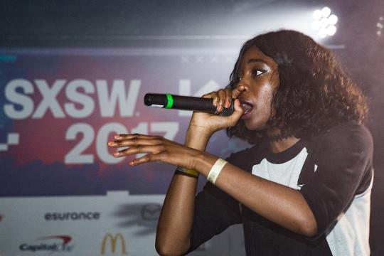 Little Simz And The Freedom Of Being An Independent Artist
