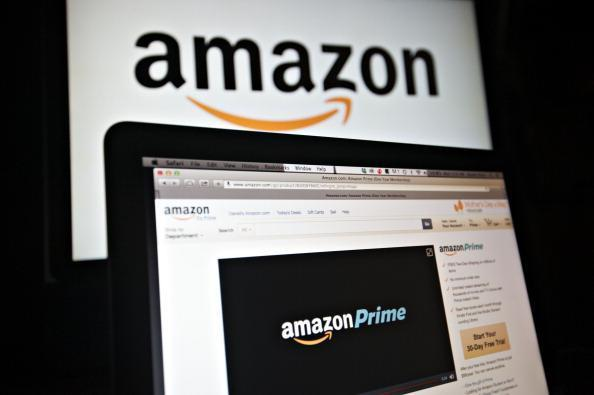 America's Most Reputable Companies In 2017: Amazon Knocked ...