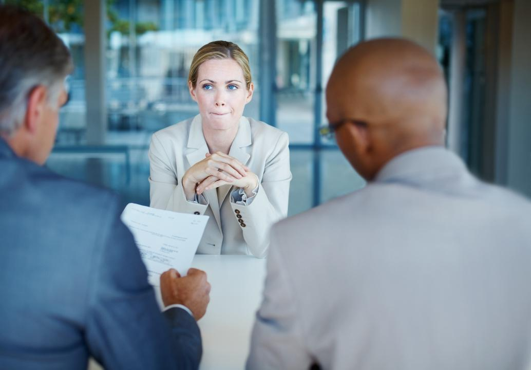 Ten Interview Questions That Scream 'You Don't Want This Job'
