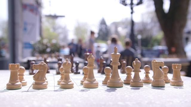St. Louis: America's Premier Chess Destination