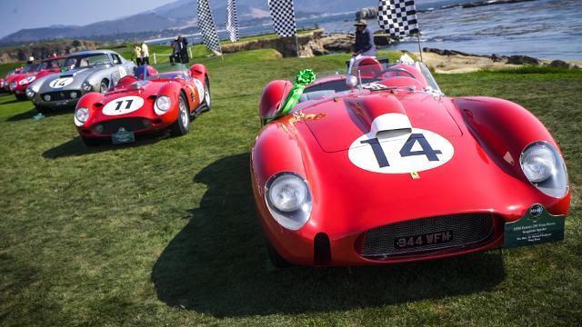 Le Mans Legend Derek Bell On How To Judge A Ferrari