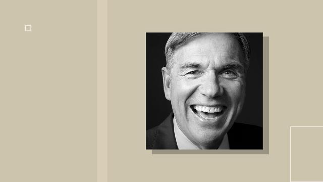 The Making Of The 100 Greatest Living Business Minds With Martin Schoeller