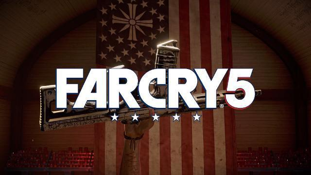 Far Cry 5: The Making Of A Cult