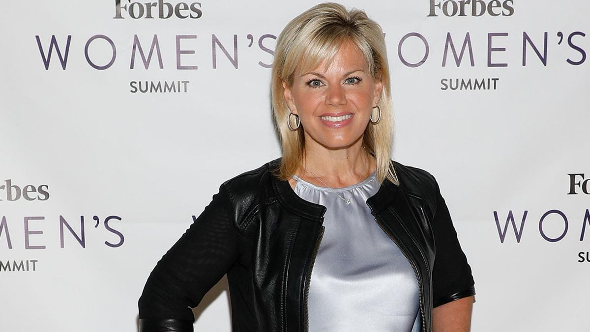 Gretchen Carlson: How We Can Change The World