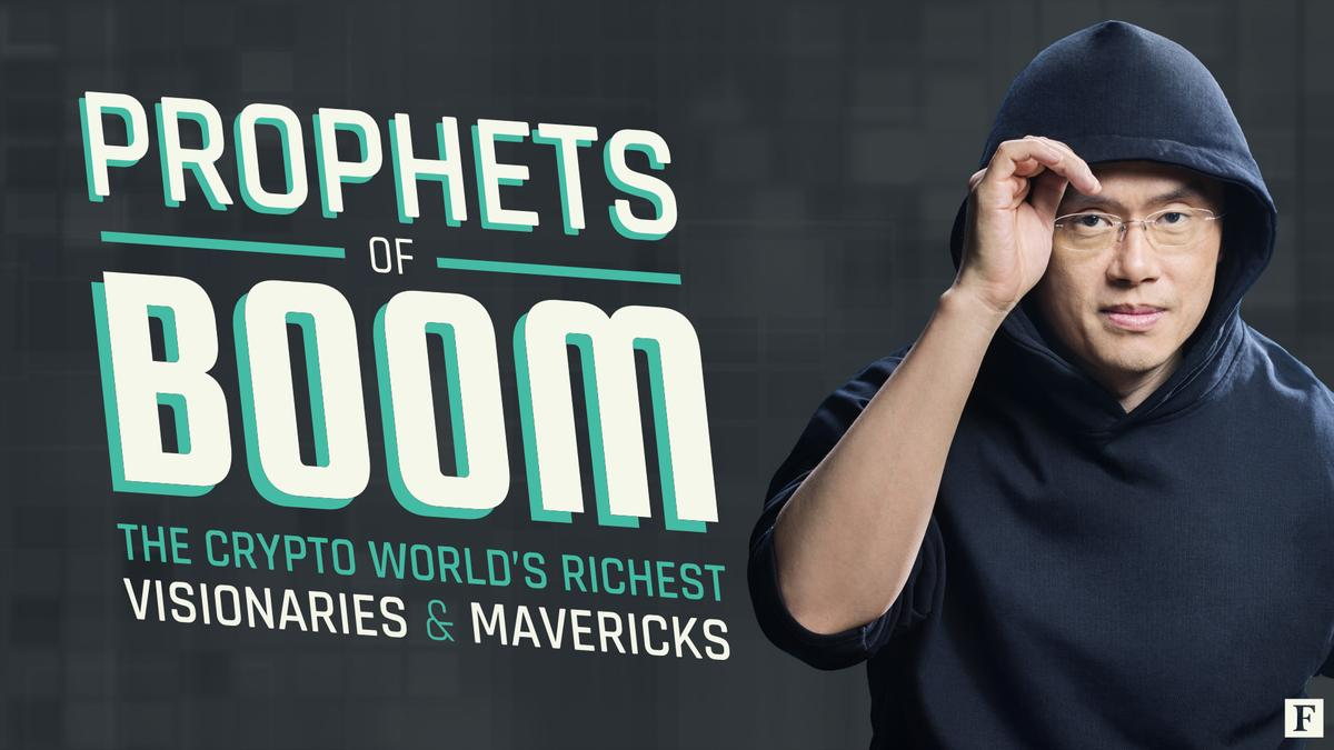 Prophets Of Boom: Changpeng
