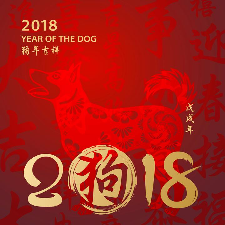 Chinese New Year: Notable Events During Previous Dog Years