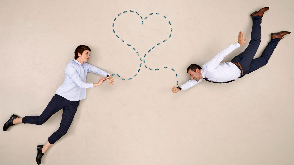 3 Ways Finding Love Can Help Your Business