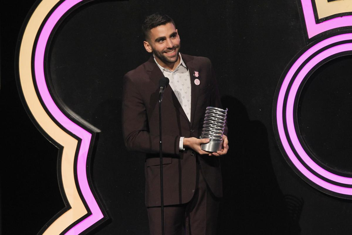 Phillip Picardi On Empowering Women In The Workplace