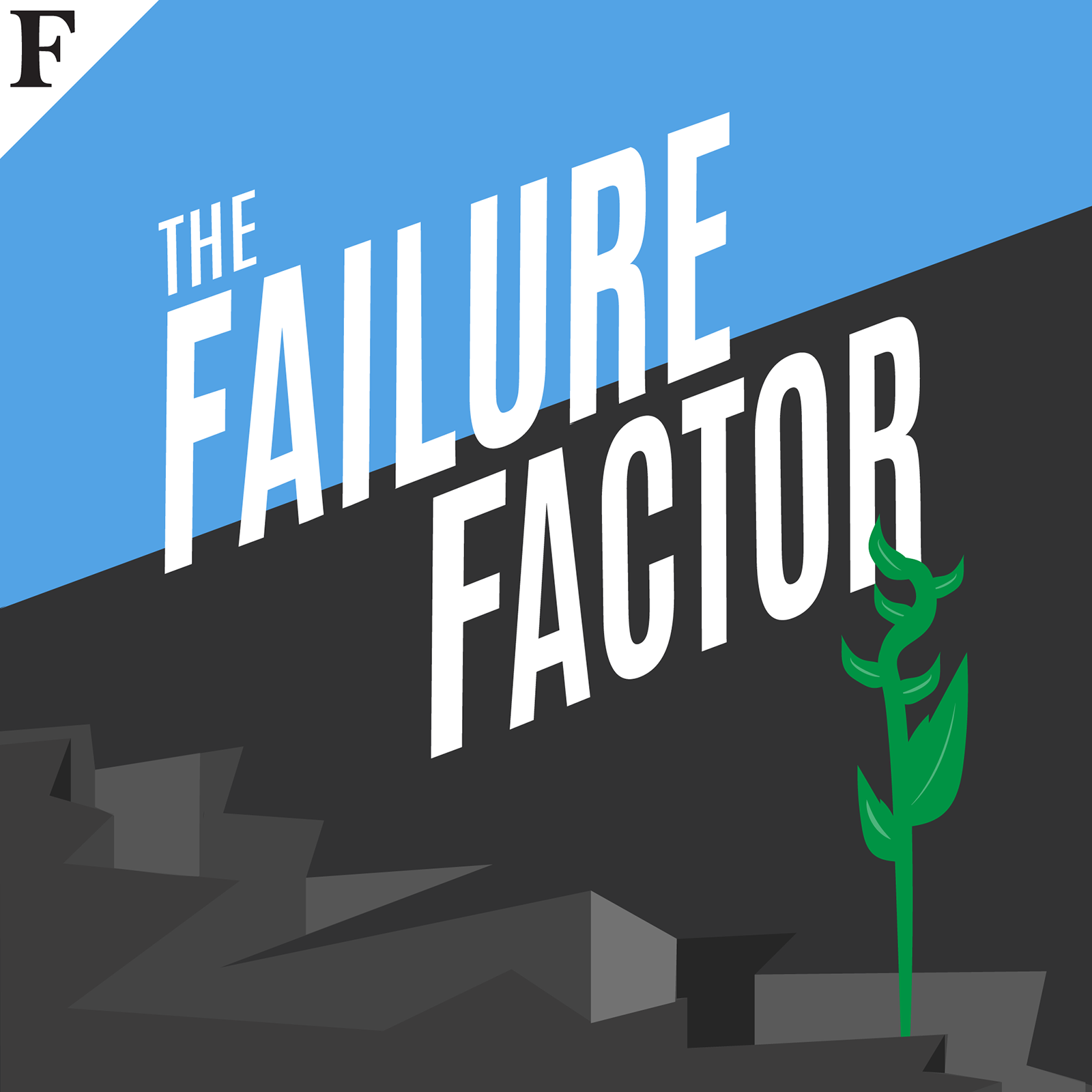 Failure Factor on true